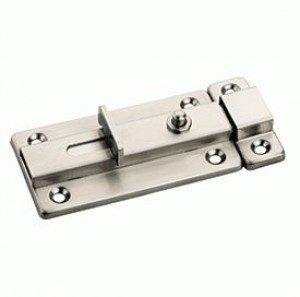Chốt cửa - Đặc điểm và những lưu ý khi sử dụng chốt cửa an toàn 4