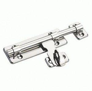 Chốt cửa - Đặc điểm và những lưu ý khi sử dụng chốt cửa an toàn 5