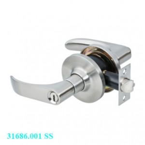 Ưu điểm và Cách thay khóa cửa tay gạt giá rẻ 6