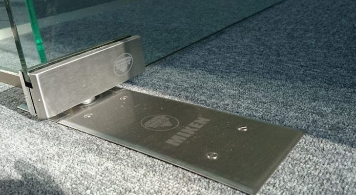 Bản lề sàn là gì? Đặc điểm và cách chọn mua bản lề sàn chất lượng