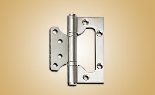 Chọn bản lề và khóa cho cửa gỗ như thế nào ? 1