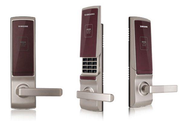 Giới thiệu các loại khóa cửa thông minh phổ biến hiện nay 1