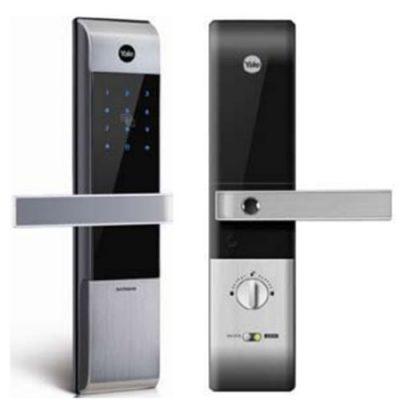 Giới thiệu các loại khóa cửa thông minh phổ biến hiện nay 4
