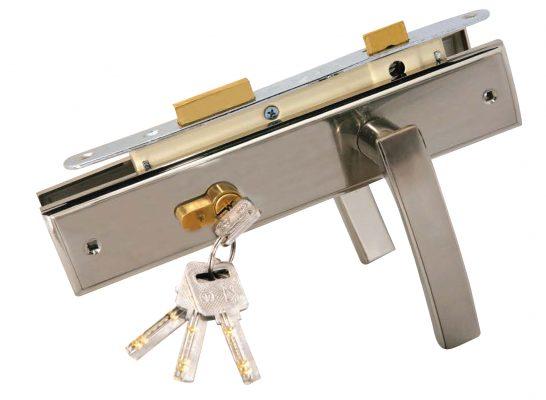 Ưu điểm và Cách thay khóa cửa tay gạt giá rẻ 49