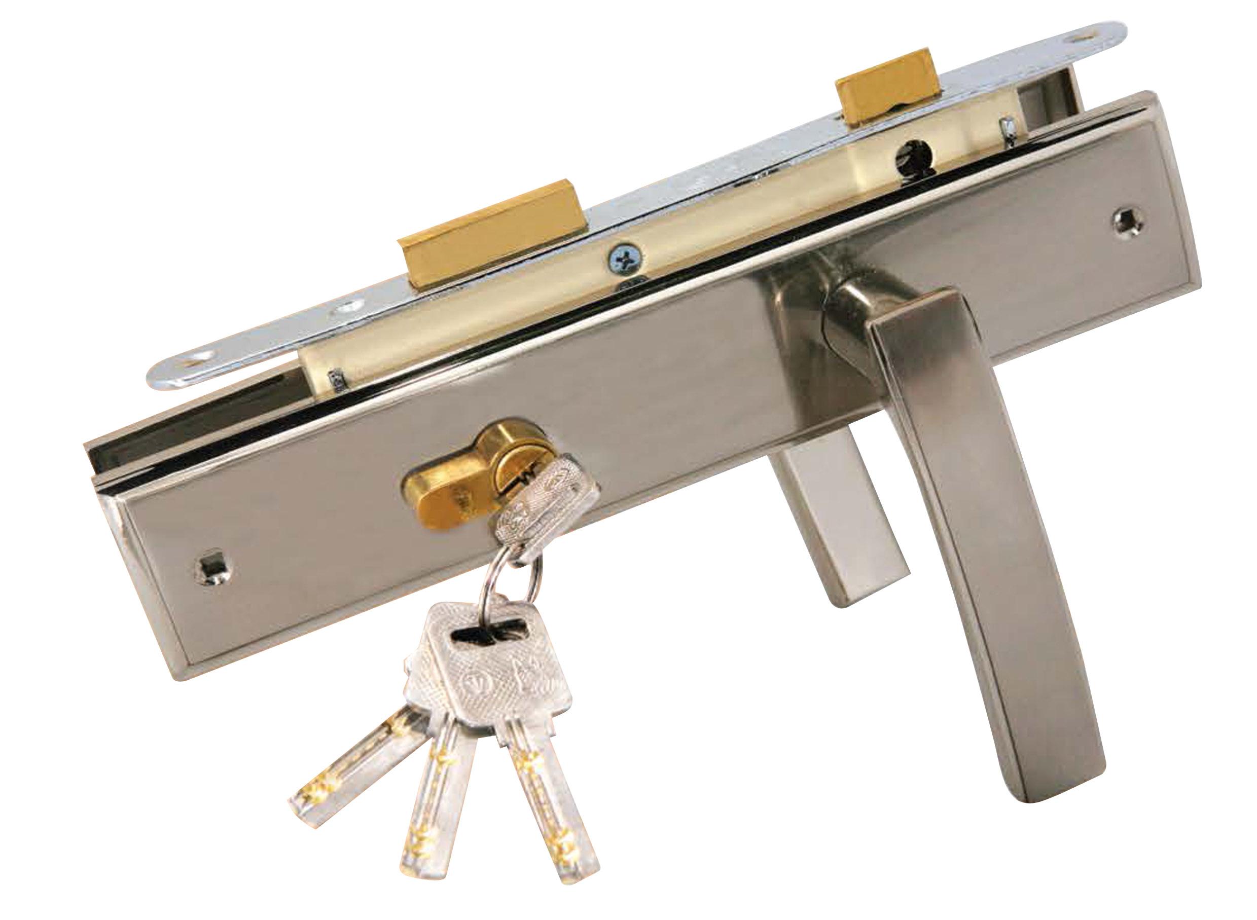 Ưu điểm và Cách thay khóa cửa tay gạt giá rẻ 1