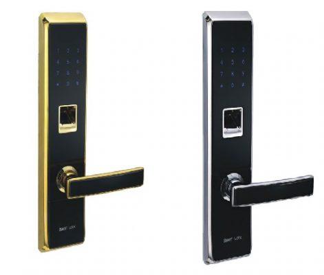 Giới thiệu các loại khóa cửa thông minh phổ biến hiện nay 3