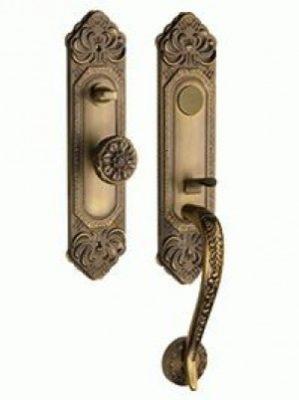 Các loại khóa cửa đại sảnh trên thị trường